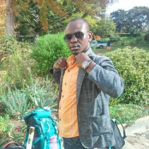 Kelly Ngeti - CYNESA Mombasa