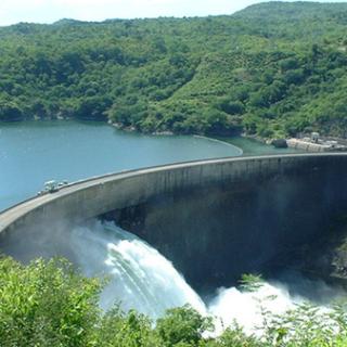 ZambiaDam