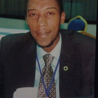Allen Ottaro - Catholic Youth Network For Environmental Sustainability In Africa (CYNESA)