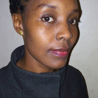Hellen Wangechi Mugo - Catholic Youth Network for Environmental Sustainability in Africa (CYNESA Kenya)