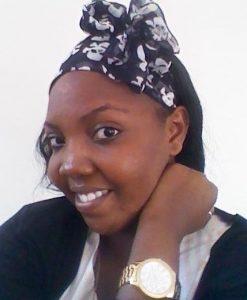 Yasinta Wandiba - Catholic Youth Network For Environmental Sustainability In Africa - Tanzania