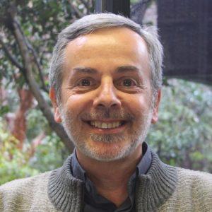 Bishop José Luis - Swaziland