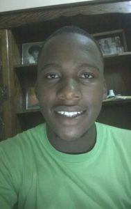 Clive-Pawakwenyewa CYNESA Zimbabwe
