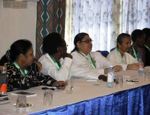 Multifaith Women Leaders Advocacy Training Mombasa - Brahma Kumaris