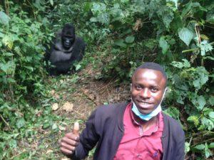 Le Parc National de Kahuzi-Biega