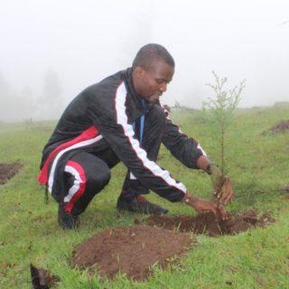 Eliode Bakole- CYNESA DRC