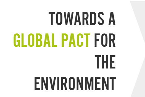 Global Pact - UNEP