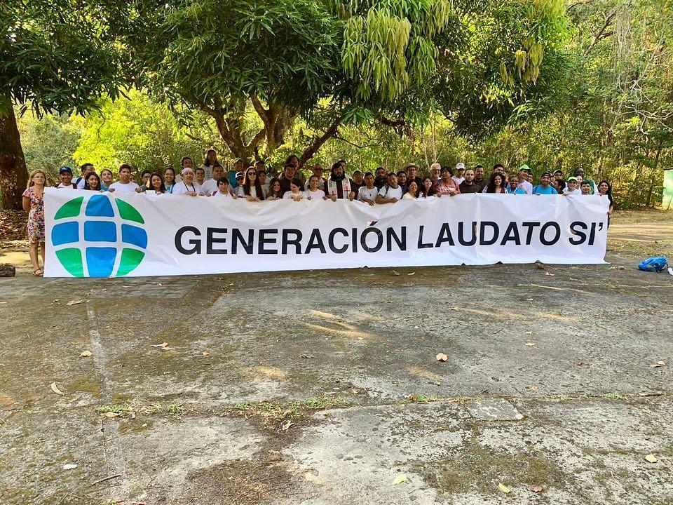Generation Laudato Si - Panama.