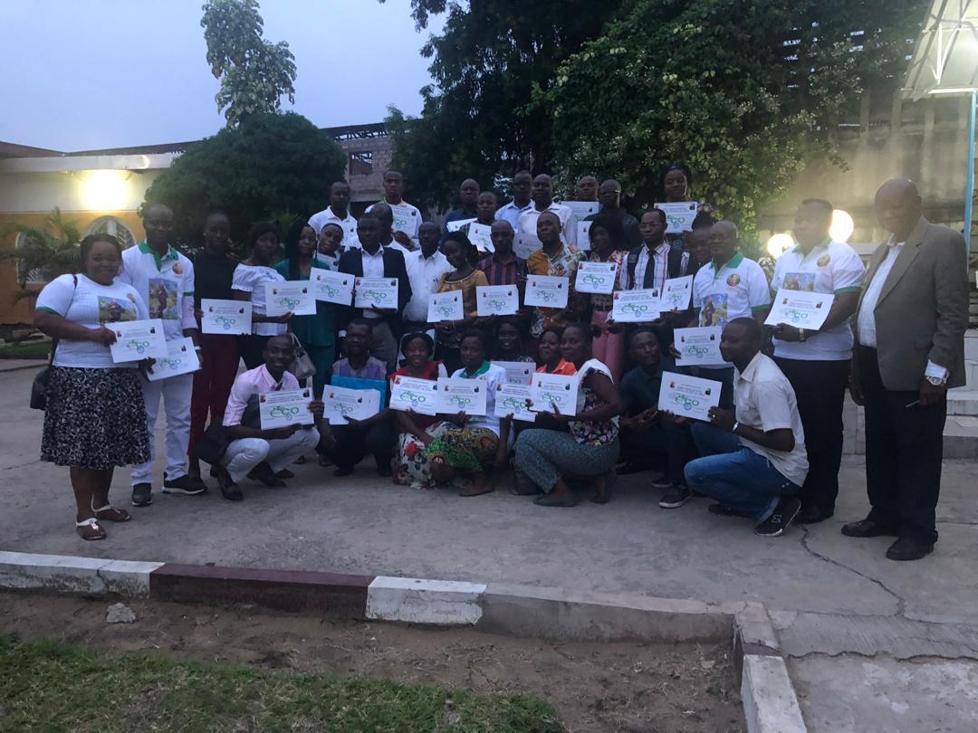 Ecological Promotion CYNESA DRC 1