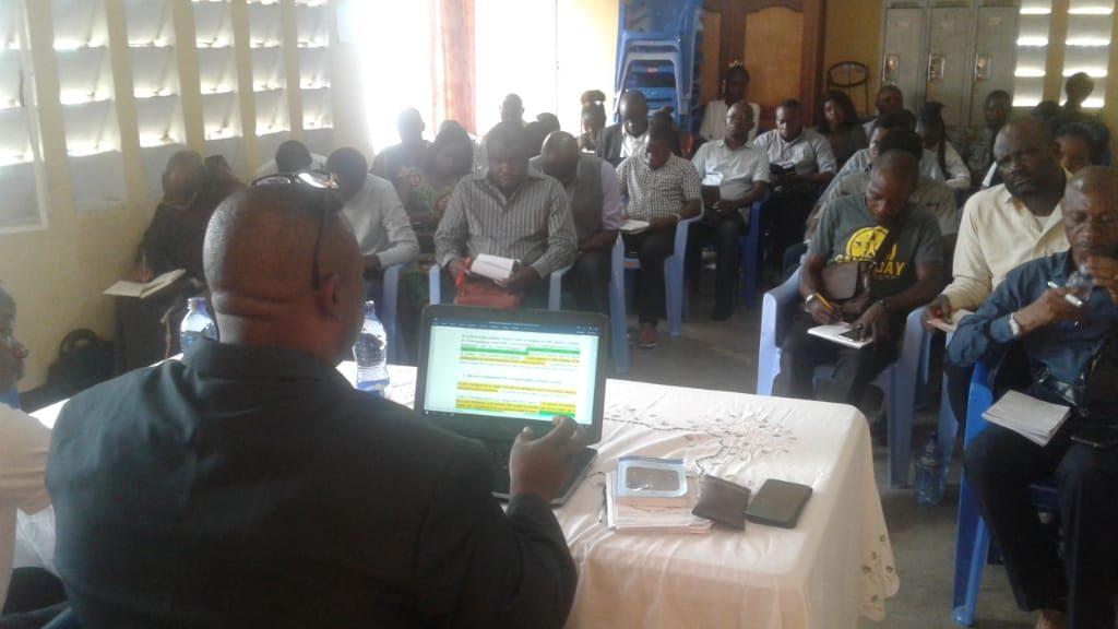 Ecological Promotion CYNESA DRC 2