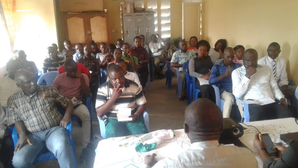 Ecological Promotion CYNESA DRC 3
