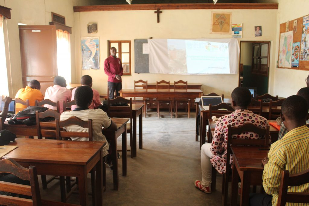 Environmental Youth Protection Digital Age DR Congo 3