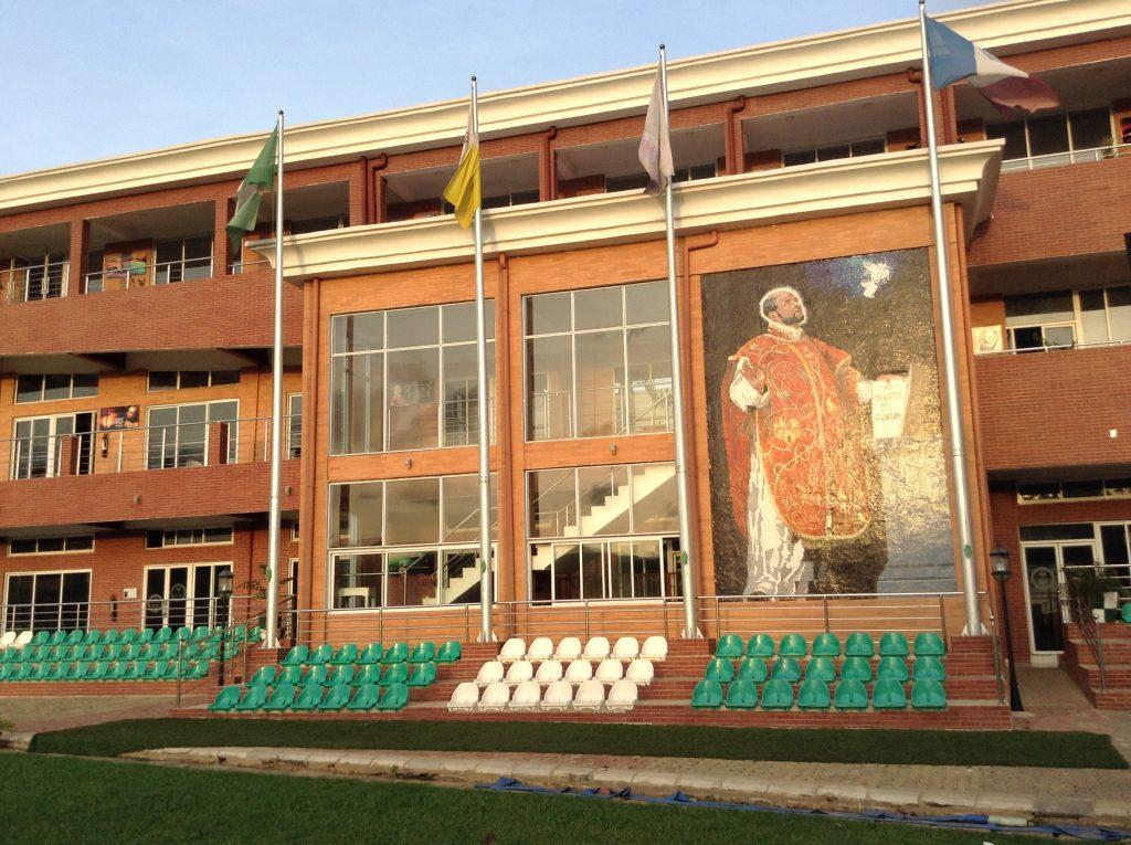 St. Francis Catholic Secondary School (SFCSS), Idimu Lagos CYNESA Visit 2