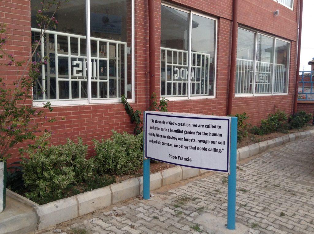 St. Francis Catholic Secondary School (SFCSS), Idimu Lagos CYNESA Visit.jpg