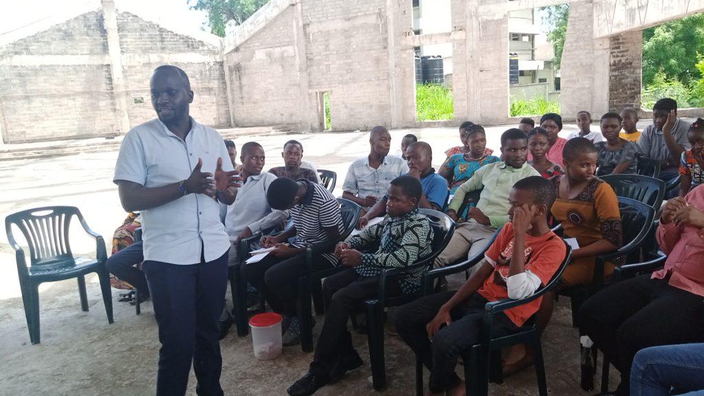 CYNESA Tanzania Laudato Si
