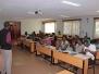 Climate Change Toolkit Workshop in Nairobi ~ Feb 2015.