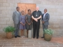 CYNESA Meeting With Apostolic Nuncio To Kenya/South Sudan, Archbishop Charles Daniel Balvo  ~ Feb, 2016.