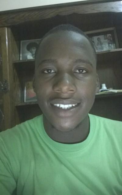 Clive Pawakwenyewa