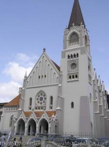 St. Joseph's Cathedral Dar es Salaam