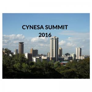 CYNESA SUMMIT 2016
