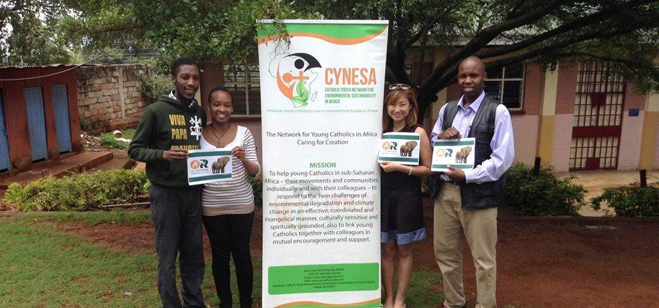 CYNESA Meeting with Iris Ho - Humane Society International