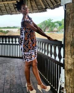Diana Kami - CYNESA Tanzania
