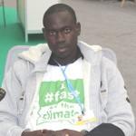 Pascal Kama - LWF