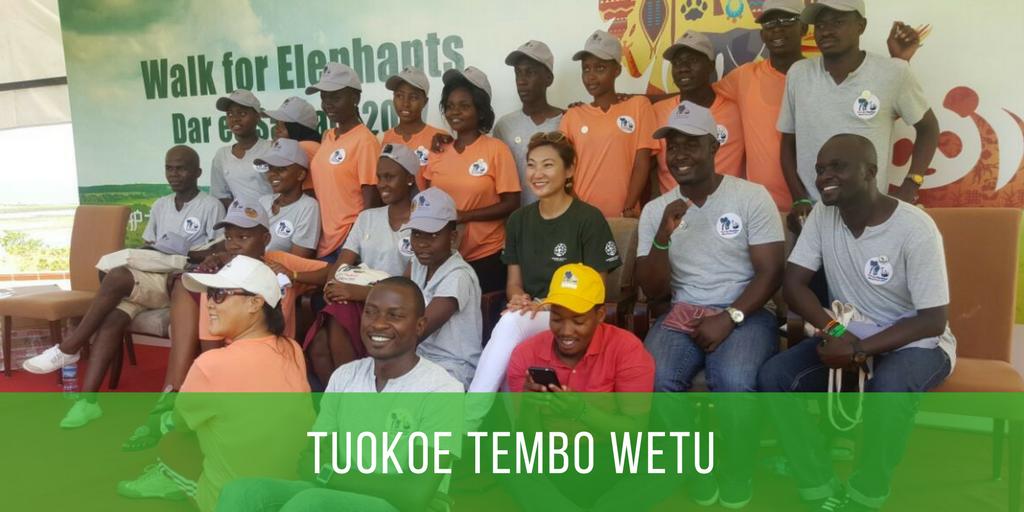 Tuokoe Tembo Wetu