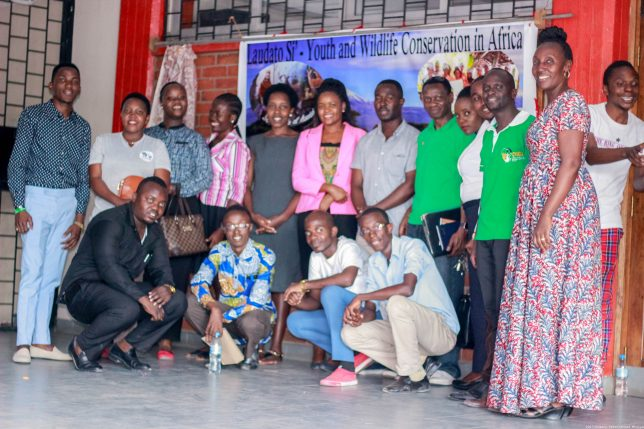 CYNESA Wildlife Conservation Workshop