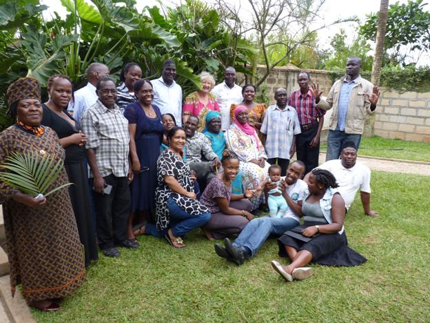 FLEAT Uganda 2017 by SAFCEI