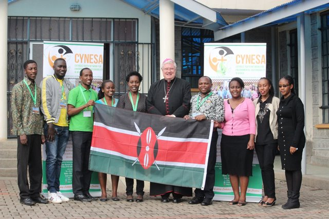 CYNESA Summit 2017 -Kenya