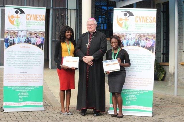 CYNESA Summit 2017 -Zambia
