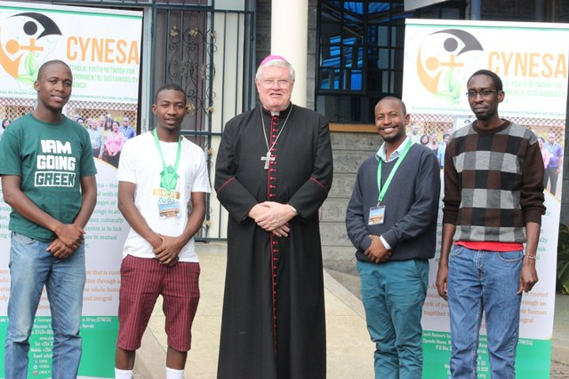 CYNESA Summit 2017 -Zimbabwe
