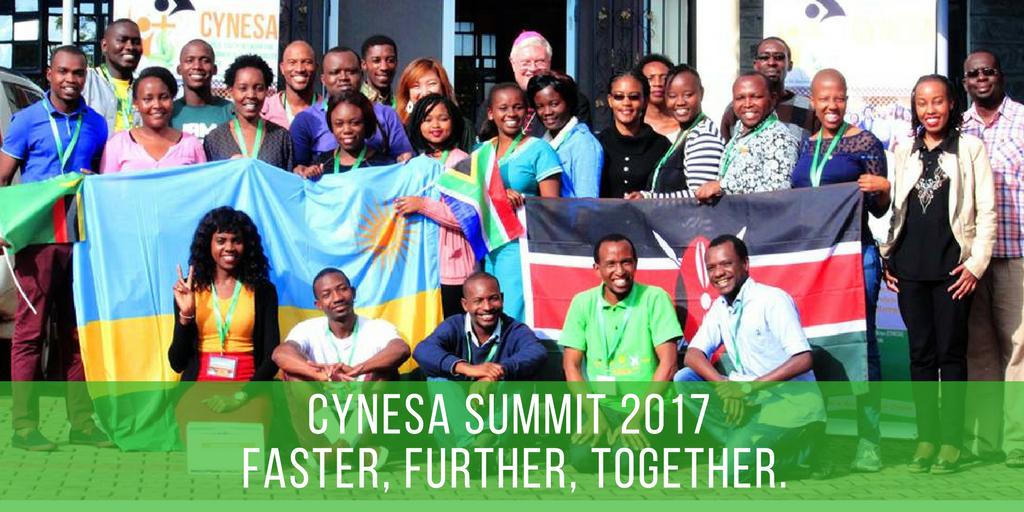 CYNESA Summit 2017