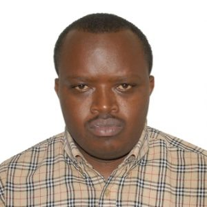 Benoit - CYNESA Rwanda