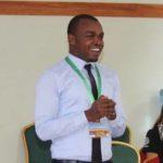 Alphonse Rugigana - CYNESA Rwanda