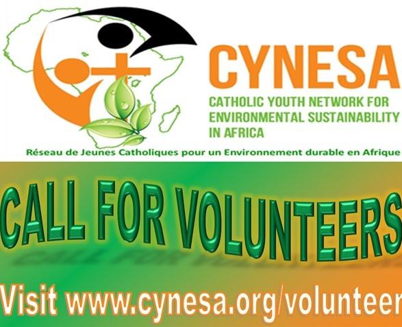 CYNESA Volunteer Ad