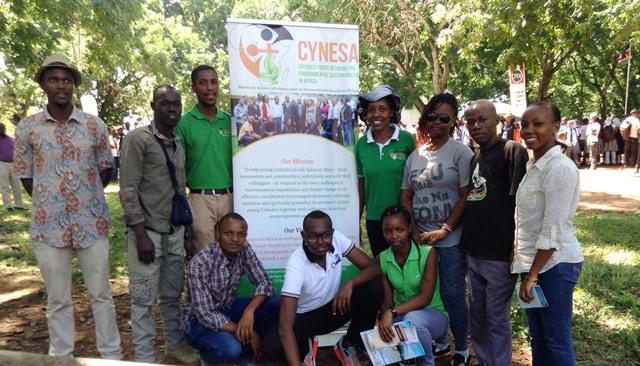 CYNESA at the World Environment Day 2018 Celebrations