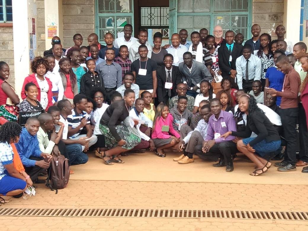 CLC Kenya Universities Formation